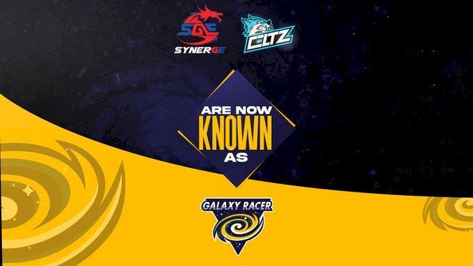Dubai Based Esports Organization Galaxy Racers Acquire Synergy Gaming