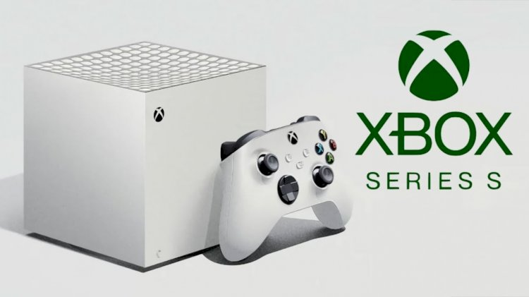 Xbox Series S Officially Announced By Microsoft, Prices Revealed