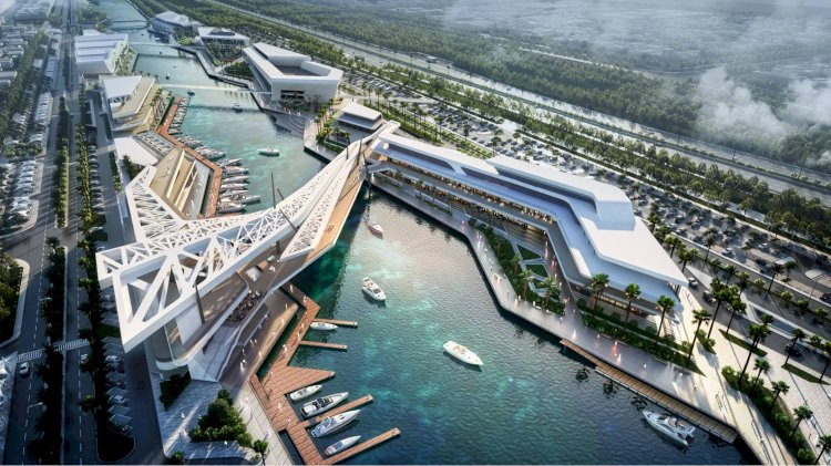 Abu Dhabi's waterfront destination Al Qana to add a dedicated Esports and Gaming Hub in the coming year
