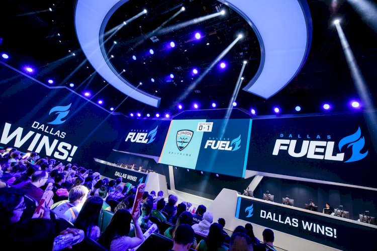Dallas Fuel released all players except one; details inside