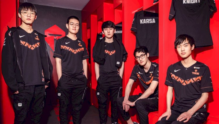 Beats Electronics become jersey sponsors for TOP Esports