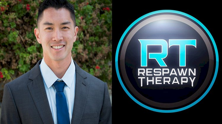Learn about Physical Therapy in Esports by Jordan Tsai of Respawn Therapy