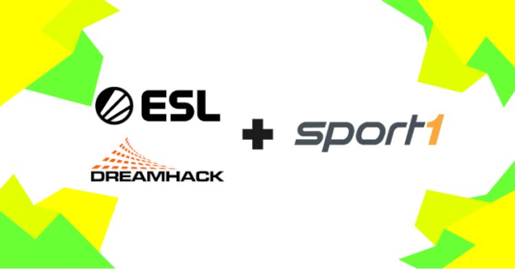 ESL Gaming & Dreamhack Extends Broadcasting Partnership With Sport1