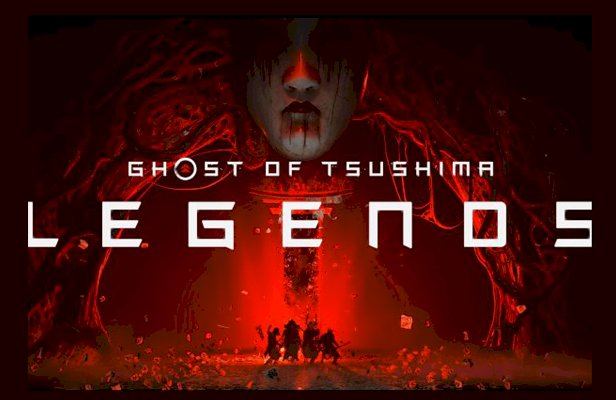 Ghost of Tushima: Legends arriving this fall on PS4, 2020