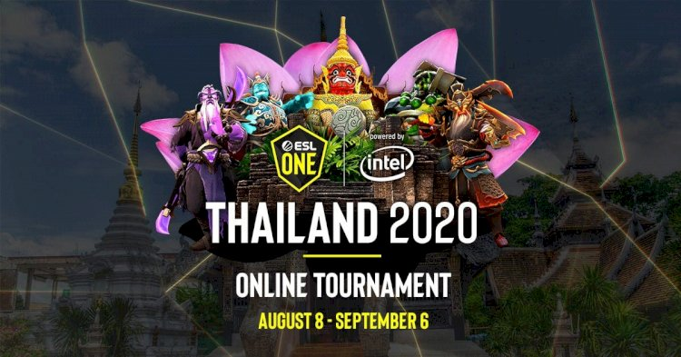 Everything you need to know about ESL One Thailand 2020: Asia