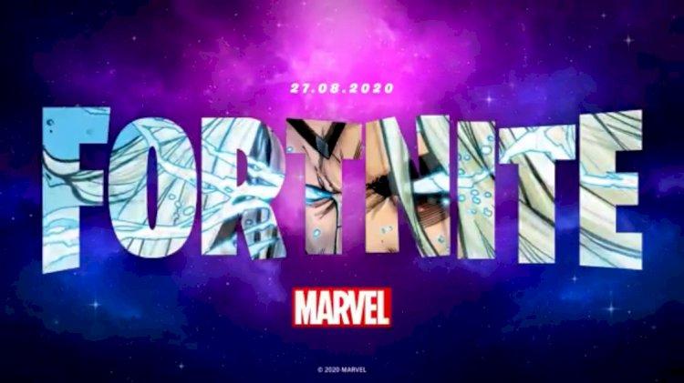 Fortnite officially confirm Marvel-themed season four