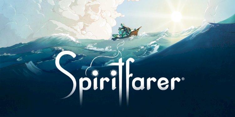 Spiritfarer and Manifold Garden released for PS4