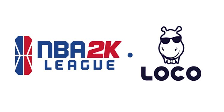 Loco is now the official partner to stream NBA 2K League games in India