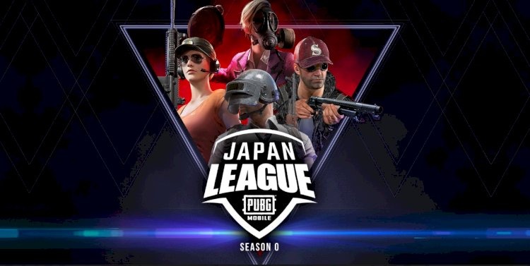 PUBG Mobile Japan League Season Zero Starts Today And Here's Everything You Need To Know