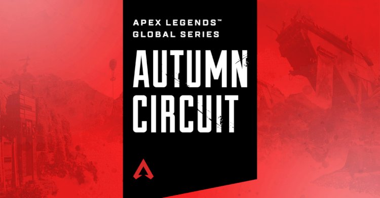 Apex Legends: Esports Autumn Circuit Announced With A Massive Prize Pool!