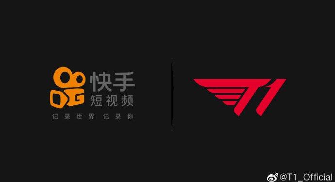 T1 Partner Up With Chinese Short Video Platform Kuaishou