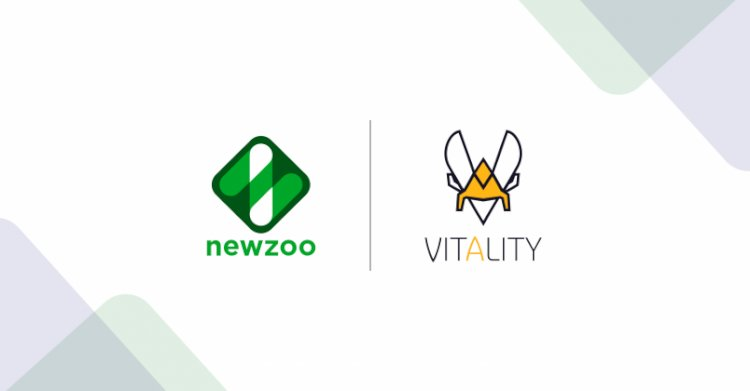 Gaming Analytical Firm Newzoo Partners Up With Team Vitality