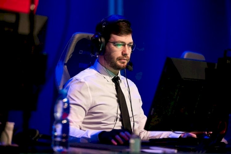 Dota 2: TI winner Fear announces break from Competitive Play