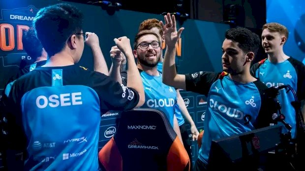 Cloud9 to drop their current CS:GO roster