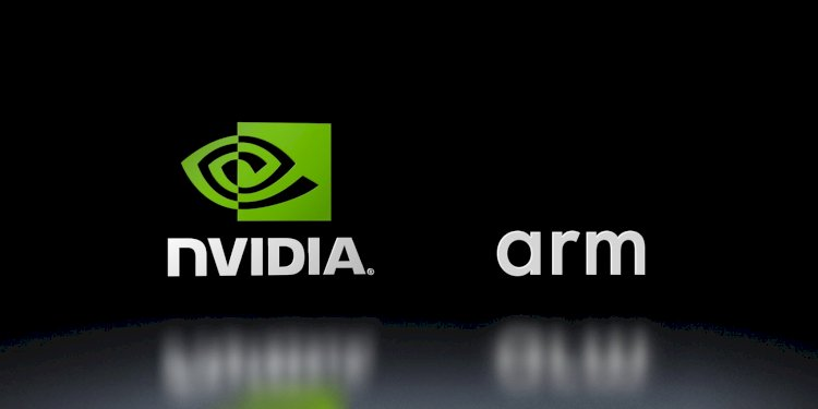 Nvidia To Acquire Arm For $40 Billion From SoftBank