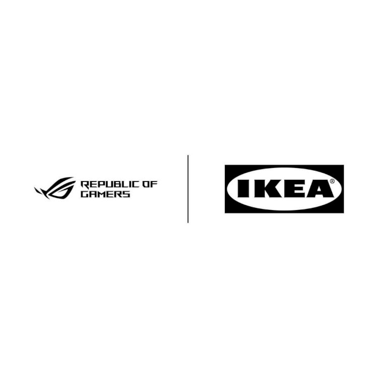 IKEA and ASUS ROG partner to bring new range of Affordable Gaming Furniture