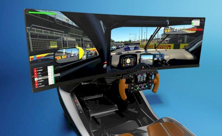 Aston Martin announces a $74,000 Racing Simulator