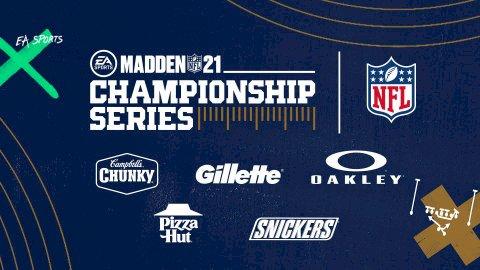 EA Sports Madden NFL Onboards Major Sponsors For Championships Series!