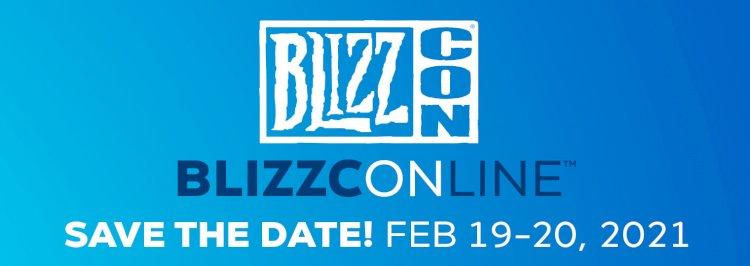 After Cancelling BlizzCon Lan Event Activision Blizzard Now Announces BlizzConline