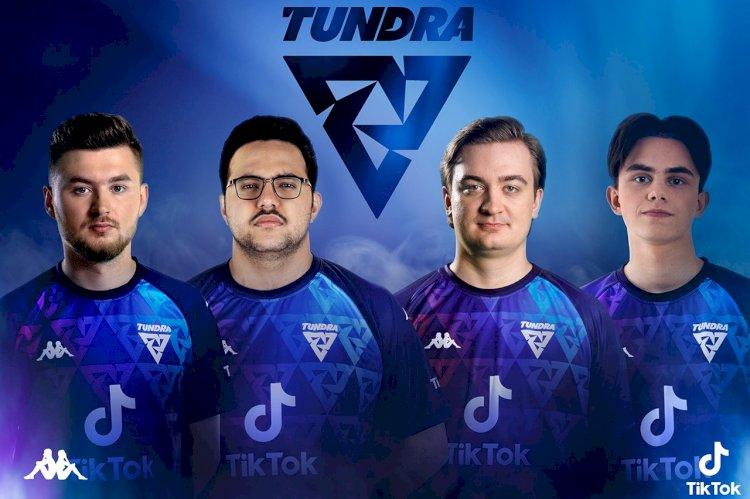 TikTok inks partnership with Tundra Esports