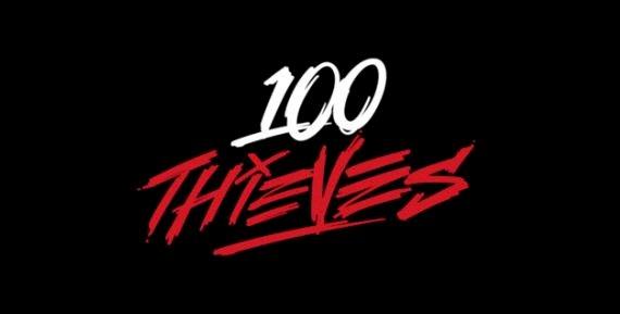 Report: 100 Thieves to exit CS:GO