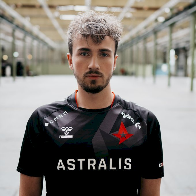 Astralis transfers Es3tag to Cloud9 after winning ESL Pro League Season 12: Europe