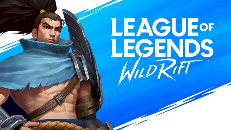 League of Legends: Wild Rift regional open beta to go live by the end of October