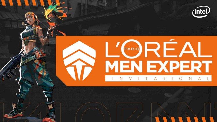 Chief Esports Club announces L'Oréal Valorant Invitational
