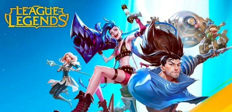 League of Legends: Wild Rift will be unavailable to play or download on iOS from 22nd to 27th October