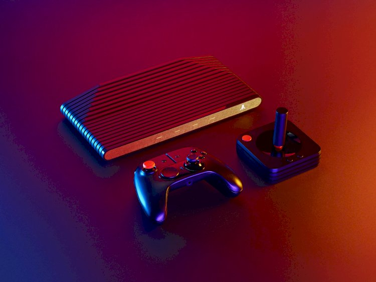 Atari to add Crypto Currency Payment System to Atari VCS 2020