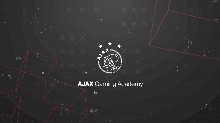 AFC Ajax launches 'Ajax Gaming Academy' for FIFA enthusiasts