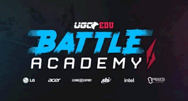 UGC announces Battle Academy Tournament, Winning Schools to get free Gaming Upgrade
