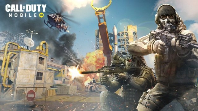 Call of Duty: Mobile adds 120 FPS support