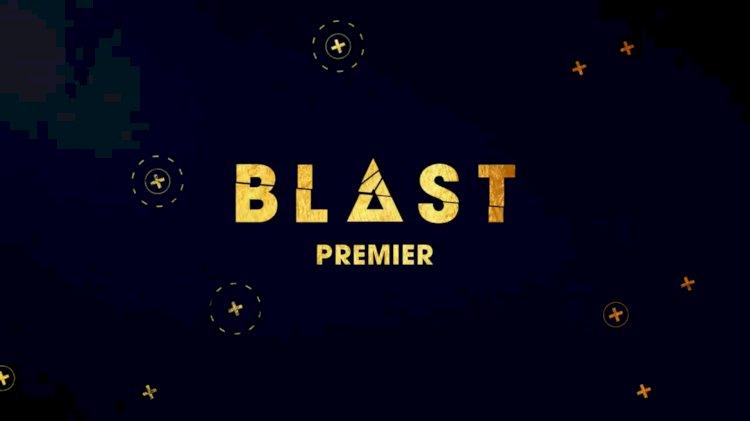 Tournament dates released for BLAST Premier 2021