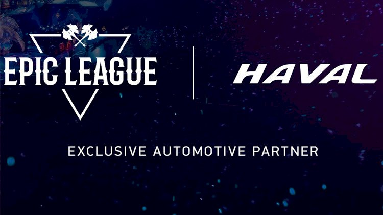 Haval Announced As The Automotive Partner For Epic League Season 02
