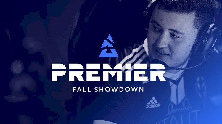Top Tier CSGO Teams Confirmed To Compete In BLAST Premier Fall Showdown