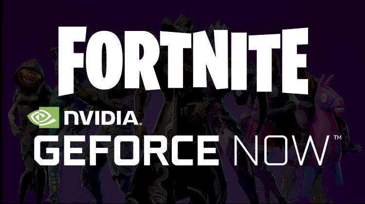 Fortnite To Mark Its Return To Apple Devices via. Nvidia Cloud Gaming Services