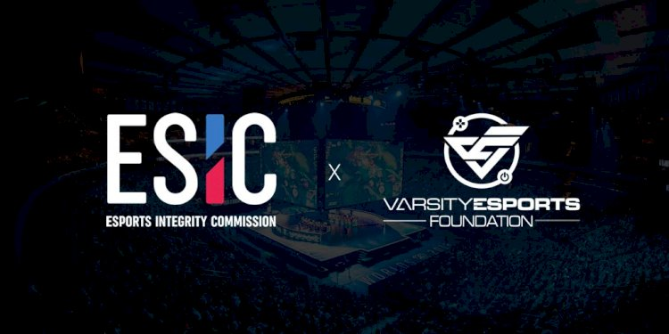 Varsity Esports joins Esports Integrity Commissionas a strategic member