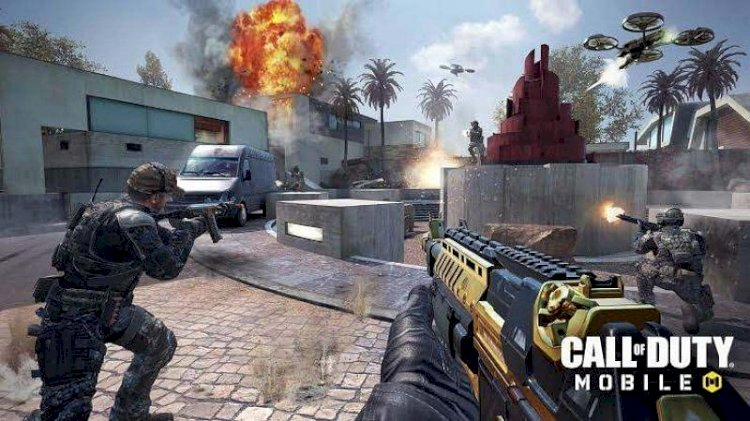 Call of Duty: Mobile is finally launching in December for China