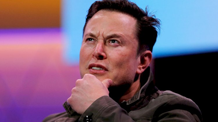 Elon Musk's journey to becoming a Billionaire started by playing video games