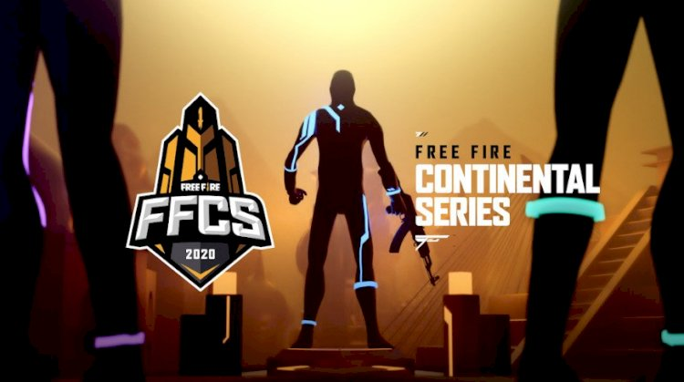 Free Fire Continental Series tops 1.5M concurrent viewership