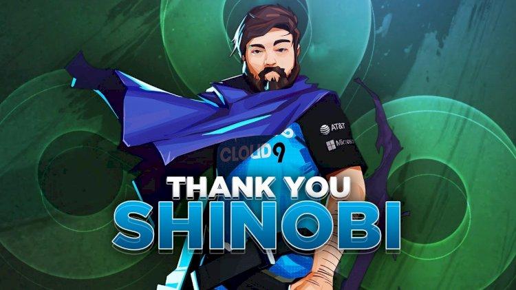 Cloud9 Blue and IGL shinobi part ways