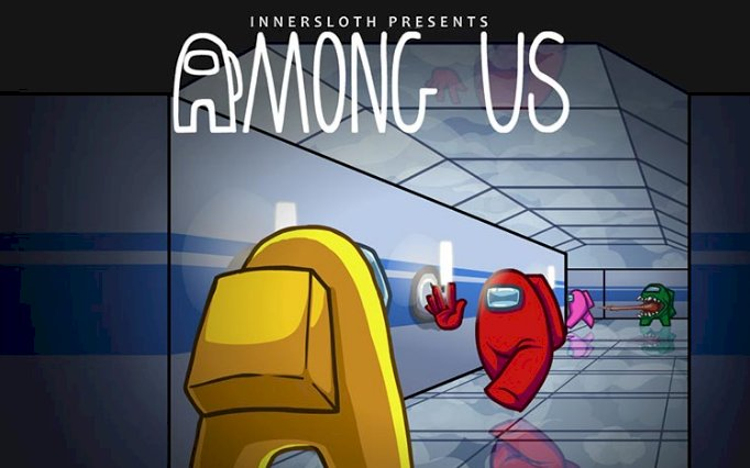 Among Us tops more than 50 million downloads in November