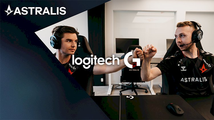 Astralis And Logitech G Extend Esports Partnership