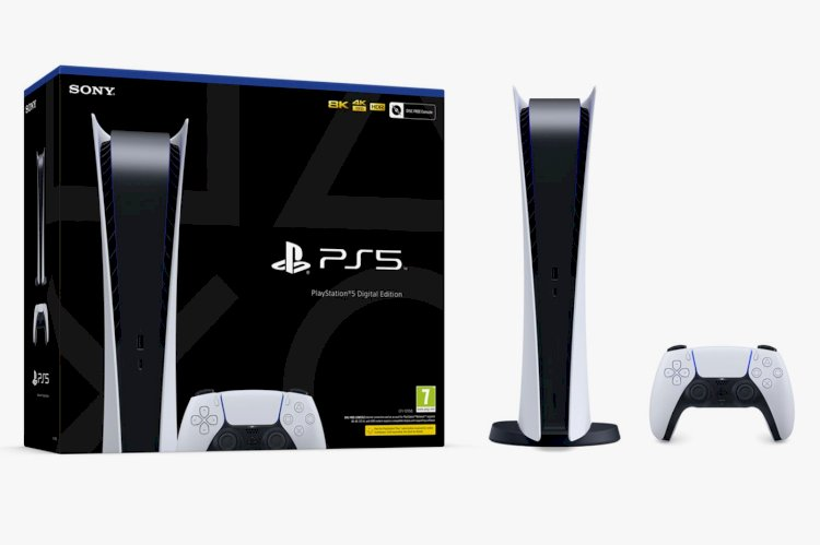 PlayStation 5 is coming to India on 2nd of February 2021