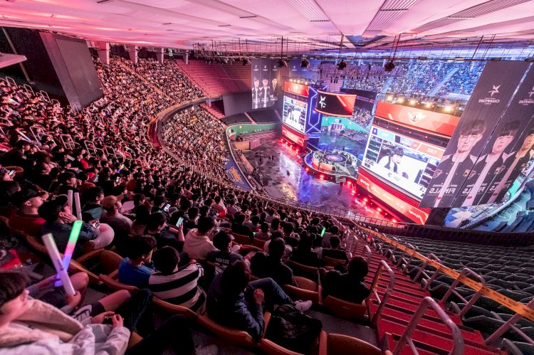 Competitive League of Legends returns on 13th January with LCK Spring Split
