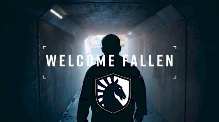 Team Liquid officially add Brazilian CS:GO Legend FalleN