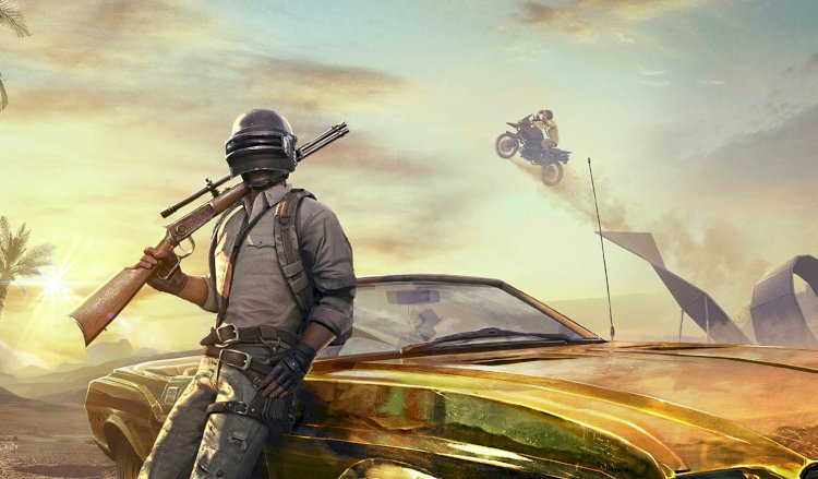 PUBG Mobile revenues over $177 million in December 2020
