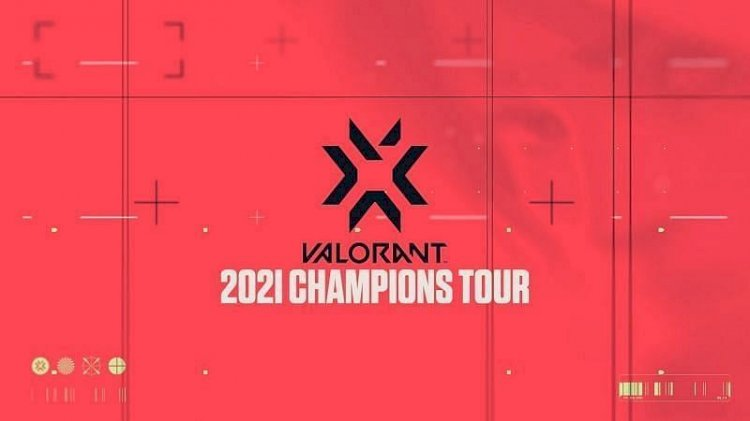 VALORANT Champions Tour's first stage will be executed by Nerd Street Gamers