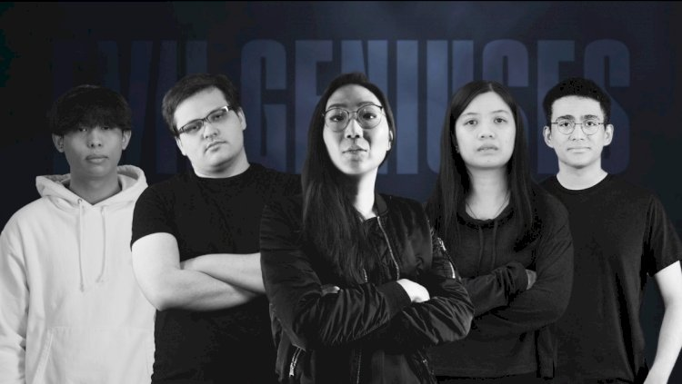 Evil Geniuses announces VALORANT entry with a mixed-gender roster